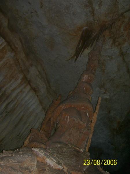Путешествие в подземный мир. Спелеология для новичков. Преодоление сифонов в крымских пещерах — фото 13