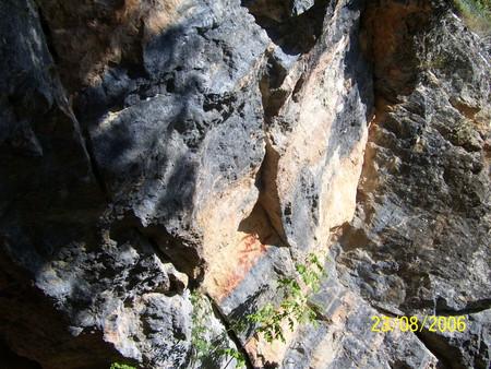 Путешествие в подземный мир. Спелеология для новичков. Преодоление сифонов в крымских пещерах — фото 32