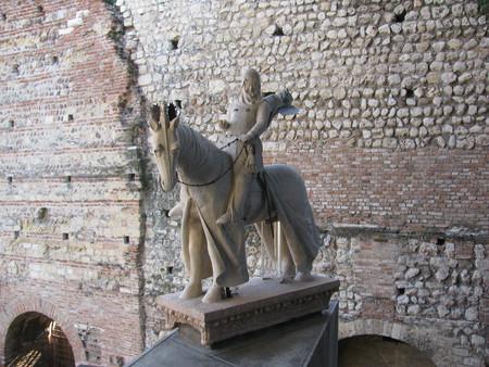 Верона. Романтическое путешествие в  сказочное средневековье. — фото 55
