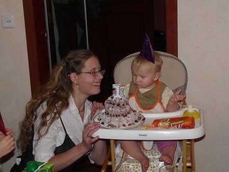 Готовимся к первому дню рождения — фото 11