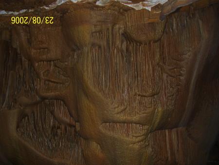 Путешествие в подземный мир. Спелеология для новичков. Преодоление сифонов в крымских пещерах — фото 18