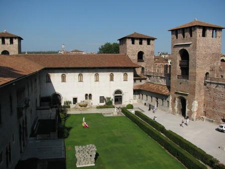 Верона. Романтическое путешествие в  сказочное средневековье. — фото 52