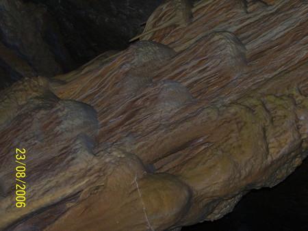 Путешествие в подземный мир. Спелеология для новичков. Преодоление сифонов в крымских пещерах — фото 17