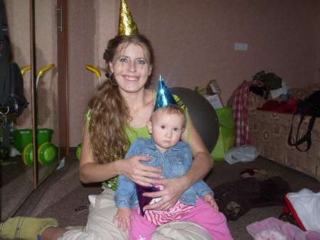 Готовимся к первому дню рождения — фото 1