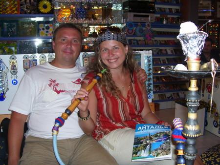 Рафтинг в Турции - лучшее место для новичков — фото 20