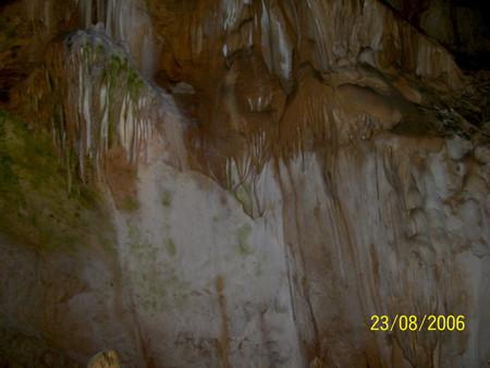 Путешествие в подземный мир. Спелеология для новичков. Преодоление сифонов в крымских пещерах — фото 11