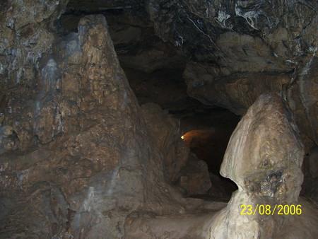 Путешествие в подземный мир. Спелеология для новичков. Преодоление сифонов в крымских пещерах — фото 37