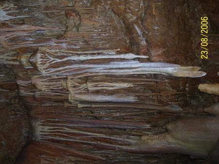 Путешествие в подземный мир. Спелеология для новичков. Преодоление сифонов в крымских пещерах — фото 19