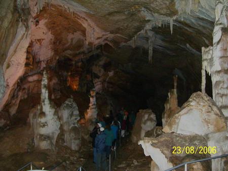 Путешествие в подземный мир. Спелеология для новичков. Преодоление сифонов в крымских пещерах — фото 14