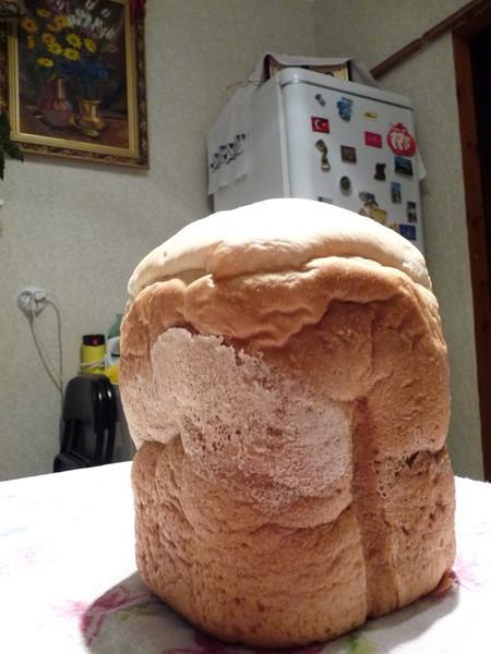 Моя домашняя мини-пекарня. — фото 10