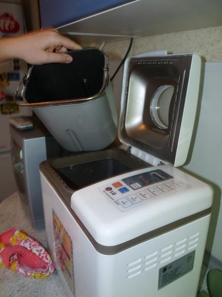 Моя домашняя мини-пекарня. — фото 2