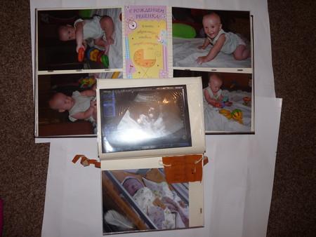 Готовимся к первому дню рождения — фото 4