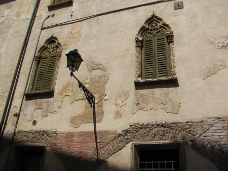 Верона. Романтическое путешествие в  сказочное средневековье. — фото 57