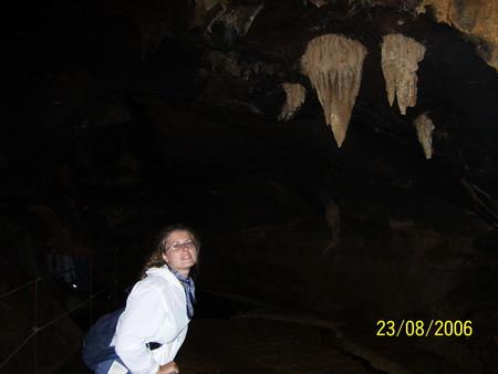 Путешествие в подземный мир. Спелеология для новичков. Преодоление сифонов в крымских пещерах — фото 40