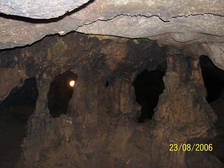 Путешествие в подземный мир. Спелеология для новичков. Преодоление сифонов в крымских пещерах — фото 42