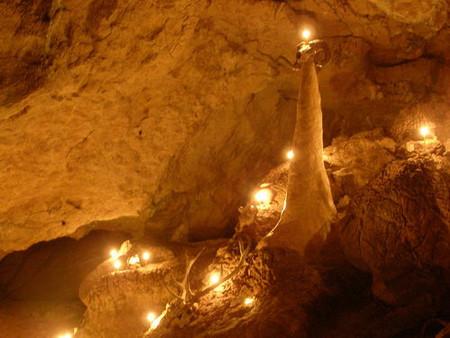 Путешествие в подземный мир. Спелеология для новичков. Преодоление сифонов в крымских пещерах — фото 35