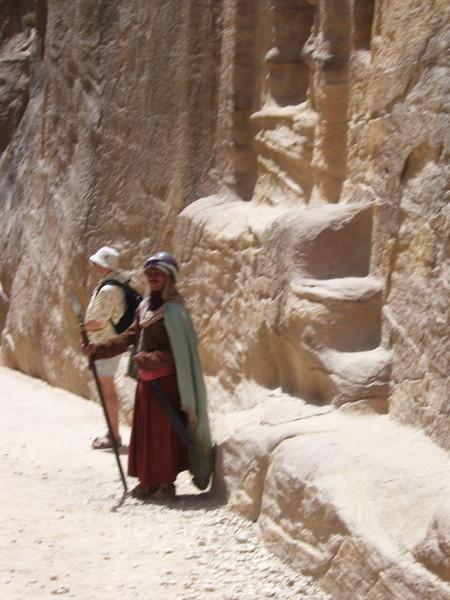 Свадебное путешествие в Табе. На Пасху, мы побывали сразу в 3-х странах — фото 30