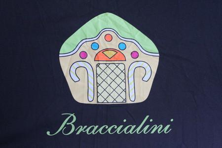 Готовь зонт Braccialini зимой! — фото 1