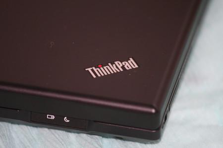 Мой ноутбук ThinkPad LENOVO SL410 — фото 6