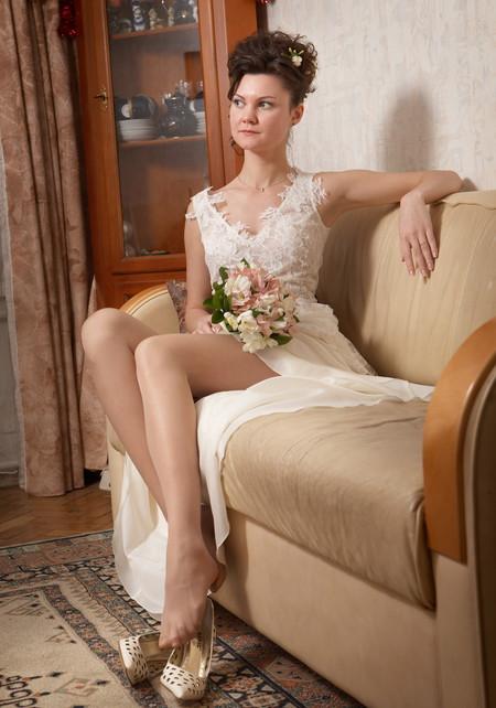 Зимняя невеста, какая она? — фото 4