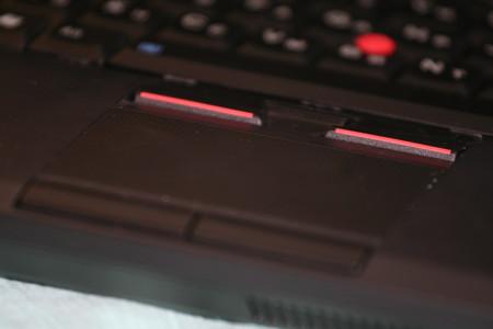 Такой touch pad