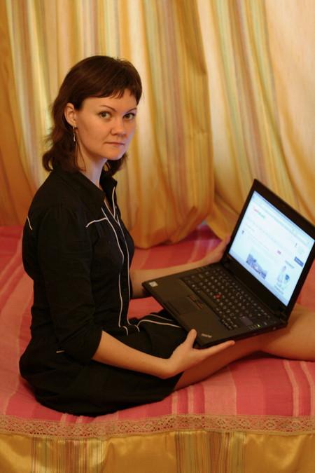 Мой ноутбук ThinkPad LENOVO SL410 — фото 3