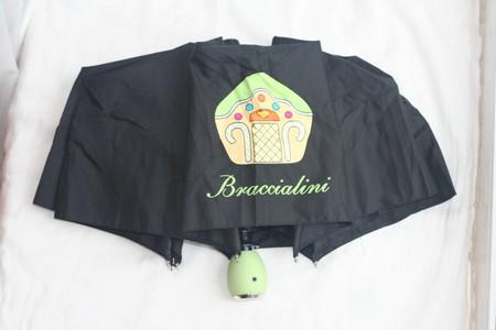 Готовь зонт Braccialini зимой! — фото 2