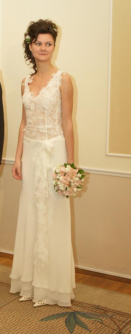 Зимняя невеста, какая она? — фото 2