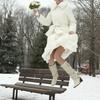 Зимняя невеста, какая она?
