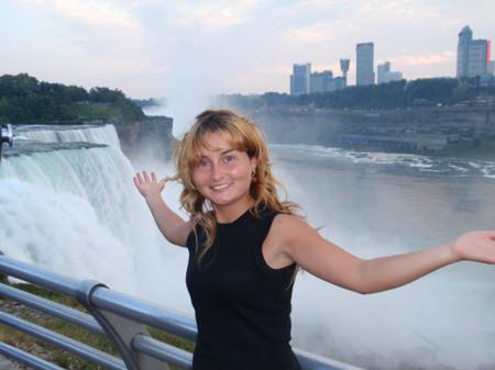 Путешествие к Ниагарскому водопаду — фото 1