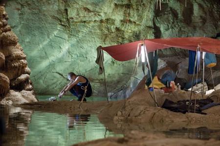 Санктум: Единственное спасение - глубина!...или нет?... — фото 3