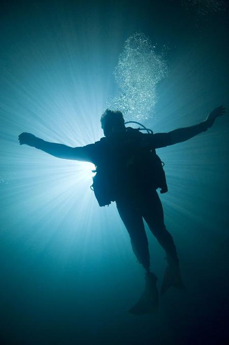 Санктум: Единственное спасение - глубина!...или нет?... — фото 1
