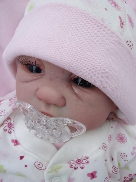 Новорожденные куклы от Glenda Ewarts — фото 8