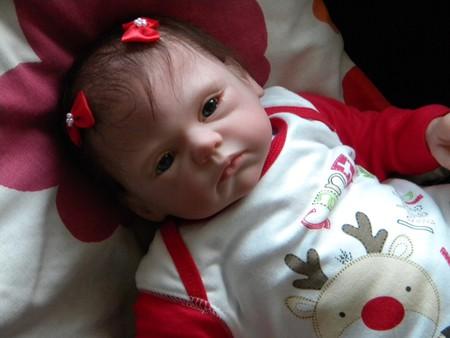 Новорожденные куклы от Glenda Ewarts — фото 2