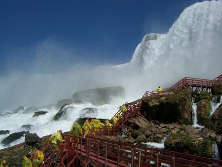 Путешествие к Ниагарскому водопаду — фото 5