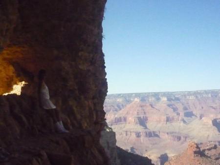 Гранд Каньон - Восьмое чудо Света! — фото 3