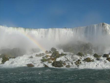 Путешествие к Ниагарскому водопаду — фото 4