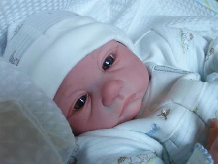 Новорожденные куклы от Glenda Ewarts — фото 6
