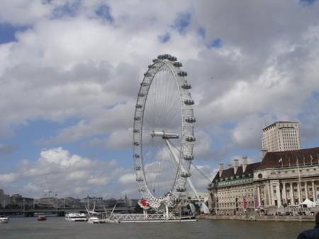 Мне приснилось небо Лондона... — фото 3