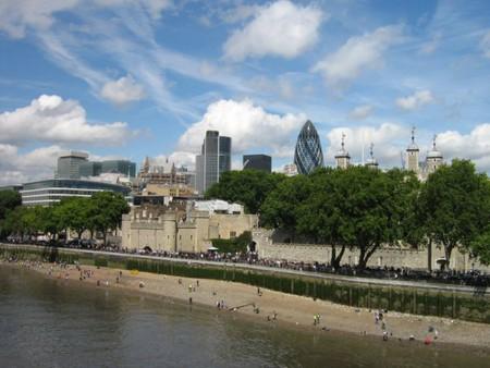 Мне приснилось небо Лондона... — фото 2