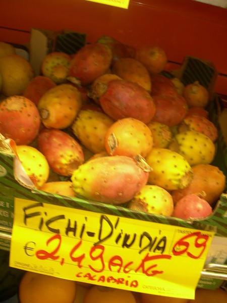 """Мой """"любимый"""" фрукт"""