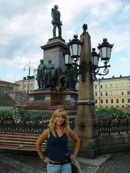 Визит в «жемчужину Балтийского моря» - Хельсинки — фото 1