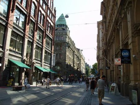 Визит в «жемчужину Балтийского моря» - Хельсинки — фото 2
