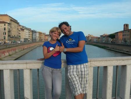 Путешествие в Пизу! — фото 6