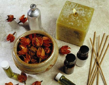 Целебные свойства ароматерапии — фото 2