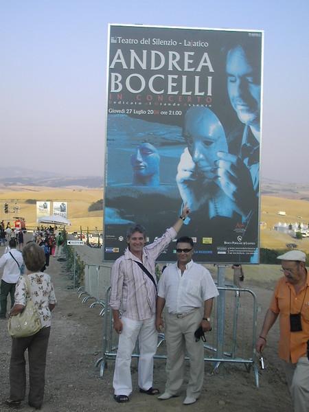 Путешествие в Тоскану - родину великого Бочелли... — фото 2