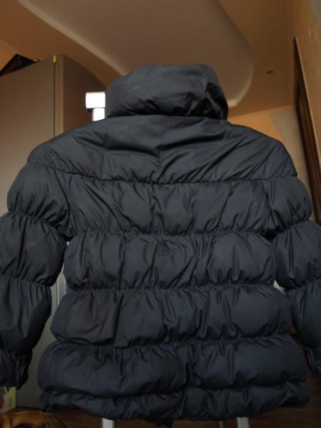 Супер-куртка фирмы PEOPLE — фото 5
