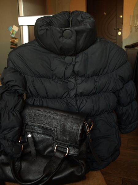 Супер-куртка фирмы PEOPLE — фото 6