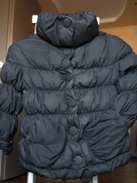 Супер-куртка фирмы PEOPLE — фото 4