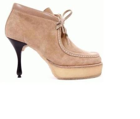 Тренд сезона - обувь со шнуровкой. — фото 3